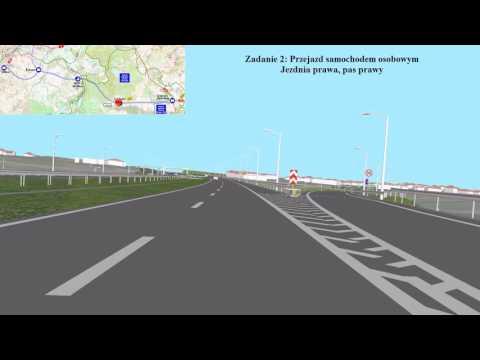 Zapraszamy na wirtualną przejażdżkę Obwodnicą Metropolitalną (2/2)