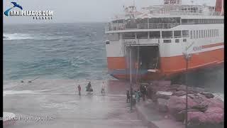 Video ADAMANTIOS KORAIS. : Rough sea MP3, 3GP, MP4, WEBM, AVI, FLV Februari 2019