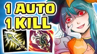 Video IS THIS THE NEW HYPERCARRY?! 1-AUTO 1-KILL 1v9 | NEVER GIVE UP | THE CLOWN IS BACK CRIT SHACO JUNGLE MP3, 3GP, MP4, WEBM, AVI, FLV Juni 2018