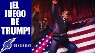 ¡El juego de Trump! [Thunder News 311016]
