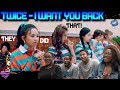 MV Reaction| TWICE - I Want You Back