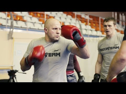 Bellator Countdown - Fedor vs. Mir: Episode 1