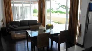 Hus A2 - Lanta Sunset Residence - Koh Lanta Thailand