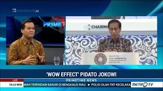 Video 'Wow Effect' Pidato Jokowi MP3, 3GP, MP4, WEBM, AVI, FLV Maret 2019