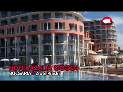 AZALIA HOTEL & SPA 4*