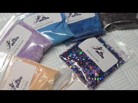Nail salon - New Product Launch