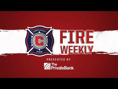 Video: Watch: #FireWeekly presented by The PrivateBank | Wednesday, March 22