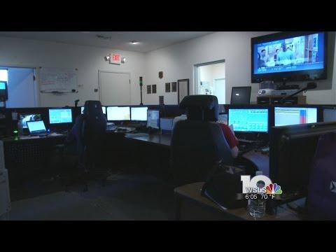 Rockbridge Co. new 911 center