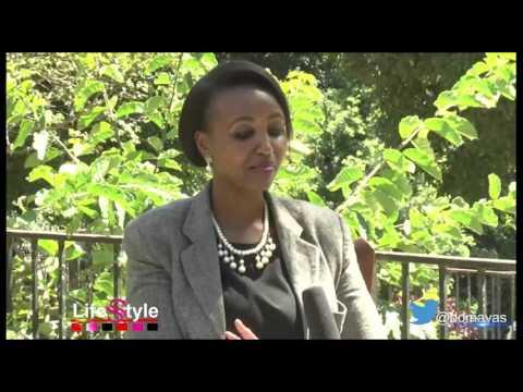 Lifestyle with Dee: Chlorophyll with Leonida Mwenesi
