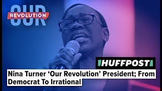 In an op-ed piece for The Huffington Post, a Democratic consultant alleged that Nina Turner, President of 'Our Revolution,' is irrational due to her unwillingness to compromise with Democrats and willingness to work with progressive candidates outside of the party. In this segment we break down his argument and explain why he's wrong.Source:http://www.huffingtonpost.com/entry/nina-turner-our-revolution-president-from-democrat_us_595a4413e4b0c85b96c66373************************Visit Our Website: http://www.humanistreport.com/Follow Us on Twitter: http://www.twitter.com/HumanistReportLike Us on Facebook: http://www.facebook.com/humanistreportSupport the Show: http://www.humanistreport.com/support.htmlBecome a Patreon: http://www.patreon.com/humanistreportDownload Our Podcast on iTunes: https://itunes.apple.com/us/podcast/humanist-report-podcast-episode/id1012568597?i=345667843&mt=2************************Help Us Grow by Using These Links to Shop (We Earn Commission):Support Us by Shopping on Amazon! Bookmark this Link:http://amzn.to/1SGruTYSign Up for a FREE 30-Day Trial to GameFly:https://www.gamefly.com/#!/registration?adtrackingid=pbridge001Try Lootcrate if You're a Geek or Gamer:http://www.trylootcrate.com/click.track?CID=327723&AFID=372698&AffiliateReferenceID=HumanistReportWeb Hosting for Only $3.95 with HostGator:http://partners.hostgator.com/c/171810/177309/3094************************The Humanist Report (THR) is a progressive political podcast that discusses and analyzes current news events and pressing political issues. Our analyses are guided by humanism and political progressivism. Each news story we cover is supplemented with thought-provoking, fact-based commentary that aims for the highest level of objectivity.