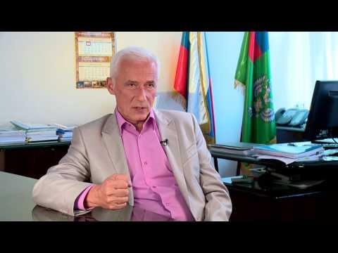 Комментарий Заместителя Руководителя Россельхознадзора Николая Власова о вспышке сибирской язвы на Ямале