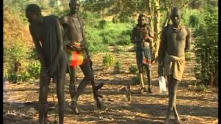 Global Vision : Äthiopien : Mursi Jalaba