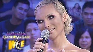 Video Maria Sofia Love shows funny side with Vice MP3, 3GP, MP4, WEBM, AVI, FLV Mei 2018