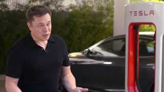 Tesla To Expand Supercharging Network; Comprehensive US Coverage