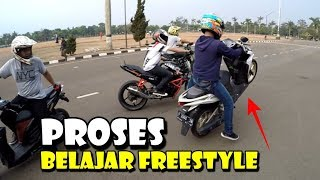 Video FULL PROSES BELAJAR FREESTYLE TEORI & PRAKTEKNYA MP3, 3GP, MP4, WEBM, AVI, FLV Maret 2019