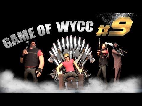 GAME OF WYCC [GOW] ПОРТАЛЫ !  🔥 9 СЕРИЯ 6 СЕЗОН