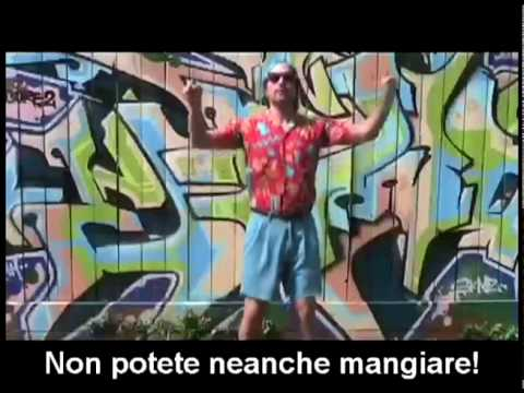 I kill People - Il celebre video del musicista e comico canadese Jon Lajoie con i sottotitoli in italiano -------------------------------------------------------------------...