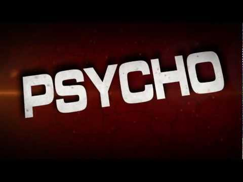 Psycho Lyric Video