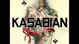 Kasabian - British Legion