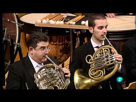 Mateo Albéniz - sonate en ré majeur avec Lucero Tena