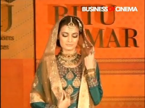 ... shine down at wedding reception of Imran Khan & Avantika - Part 1