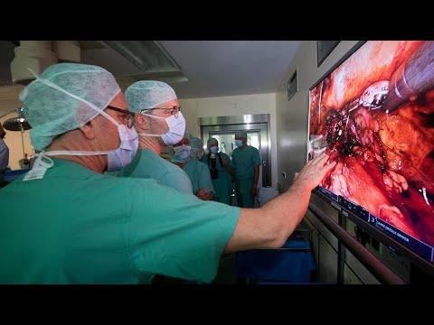 WHO: 18 Millionen neue Krebsfälle - Tendenz steigend
