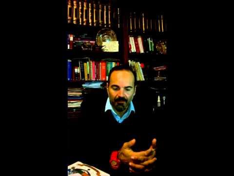 Ecomostro di Alimuri : Focus con l'avv. Luigi Alfano