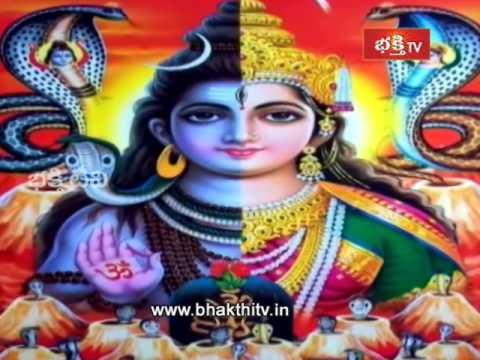 Karthika Masam Special - Karthikamasa Vaibhavam Pravachanam_Episode 6_Part 1