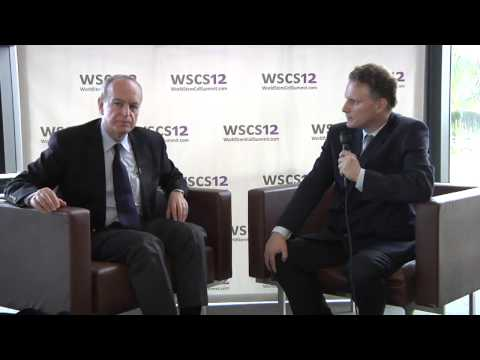 worldstemcell - (left to right) Dr. Jorge Rakela, associate director for the Mayo Clinic Center for Regenerative Medicine, based in Mayo Clinic in Arizona and Dr. Andre Terz...