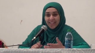 How to Face Tragedy - By: Yasmin Mogahed