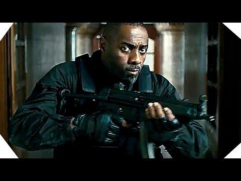 BASTILLE DAY Bande Annonce (Action, Thriller - 2016)