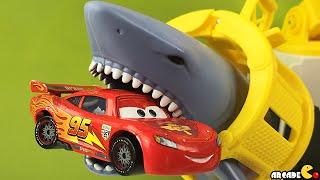 Video Rescue Shark Ship Mission Marine Matchbox With Disney Cars Lightning McQueen Paw Patrol Pup MP3, 3GP, MP4, WEBM, AVI, FLV Juni 2017