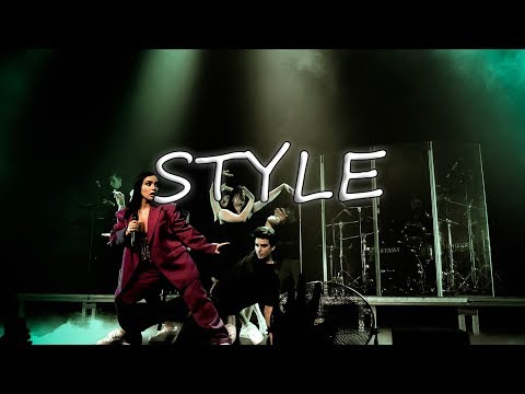 MOLLY - Style (Известия HALL 20.04.2019)