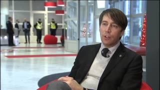 Richard Jomshof (SD) 2014-12-07 Sverigedemokraterna