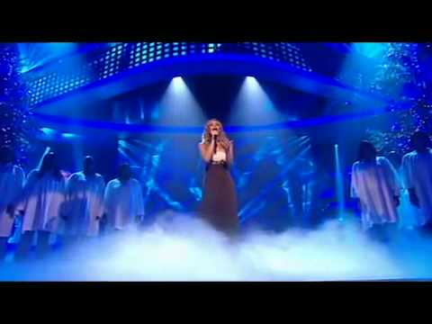 Leona Lewis – A Moment Like This. Week 10