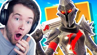 TWO TIER 100 SKINS! (Fortnite Season 3 Battle Pass Reaction)