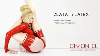 Zlata Latex's Showreel