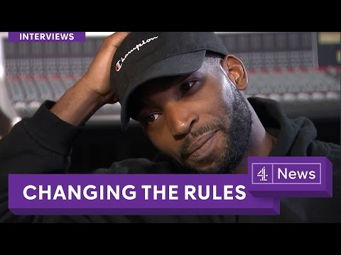 Tinie Tempah interview 2017 (extended): Politics, culture, grime and what kids should learn