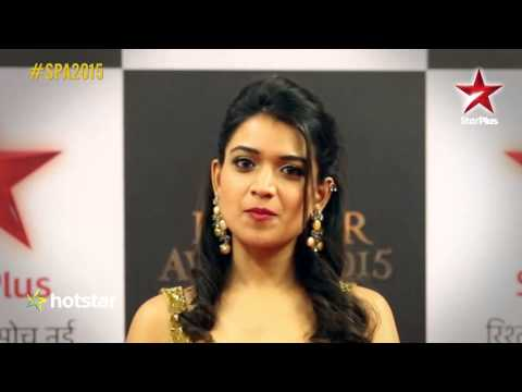 STAR Parivaar Awards 2015: Actors tell you why the