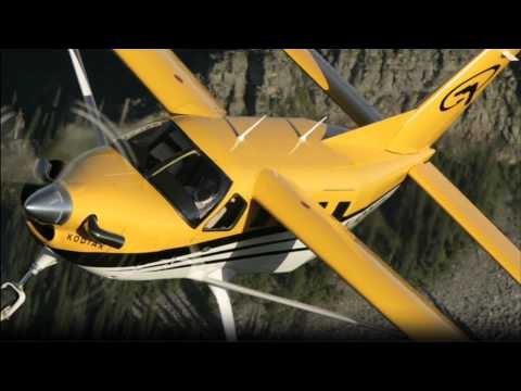 Covington Aircraft Named Quest Service Center for Kodiak Airplane Maintenance