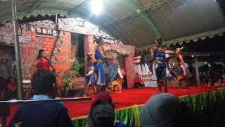 Kudho Pradonggo ft. Sekar Prabu Manduro jaranan Sentherewe