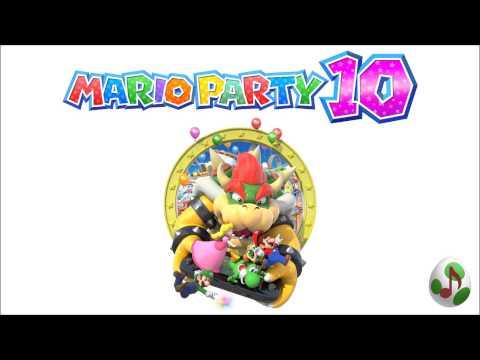 Kamek! - Mario Party 10 OST