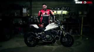 4. Ducati Monster 1200S long term test review