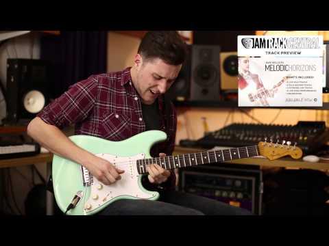 Jake Willson 'Melodic Horizons' at jamtrackcentral com | JTCGuitar.com – Tab N.1
