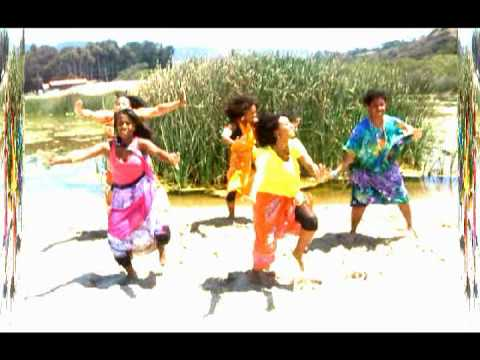 RMHMOVEMENT- TRADITIONAL AFRICAN Choreography