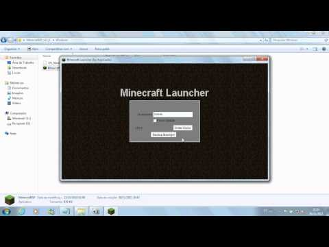 Como Colocar Tomanyitems No Minecraft 1.0.0    XP/7