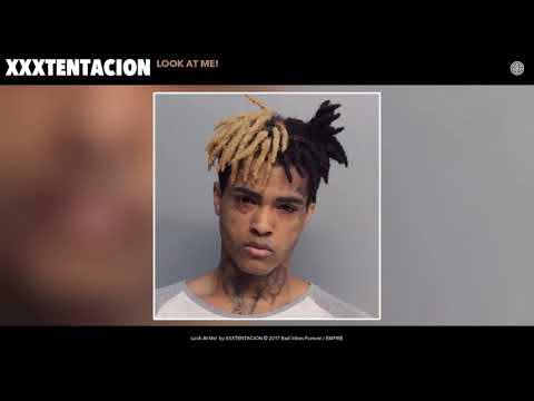 XXXTENTACION - Look At Me! (10 HOURS)