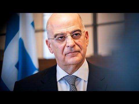 """Ν.Δένδιας: """"Η Ελλάδα θα αντιμετωπίσει και αυτήν την τουρκική πρόκληση""""…"""