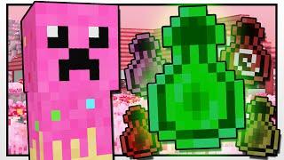 Minecraft | THE ULTIMATE CANDY RECIPE!! | Custom Mod Adventure