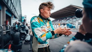 Ich habe versagt • | ADAC GT4 Zandvoort Tag 3 | Spielkind Racing
